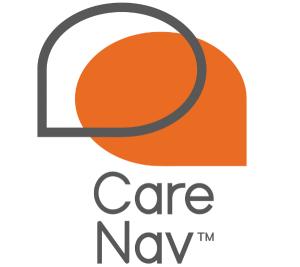 CARE NAV Logo